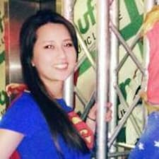 Thanh-Mai User Profile