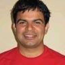 Profil korisnika Rupam