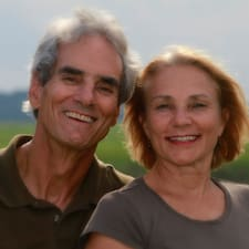 Profilo utente di Eric & Jan