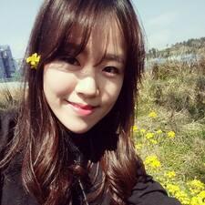Profil korisnika 민혜