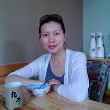 Profilo utente di Ching Wen