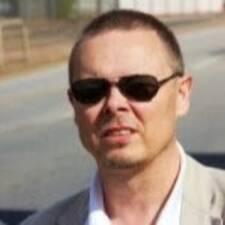 Ari User Profile