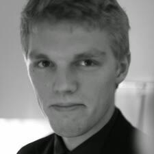 Profil utilisateur de Bjarke Sloth