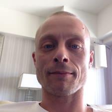 Jens Henrik User Profile