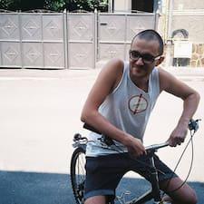 Bogdan-Ioan User Profile