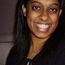 Profil korisnika Salitha