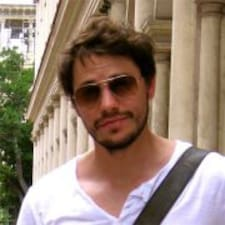 Profil utilisateur de Hugo