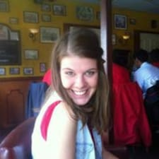 Annick Elise User Profile