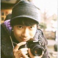 Nutzerprofil von Dongyul