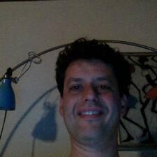 Bastiaan - Uživatelský profil