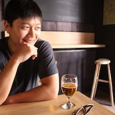 Henkilön Tian Jun käyttäjäprofiili