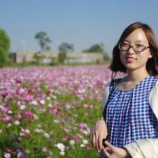 Taeyoung(Jennifer) User Profile