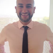 Sharjil User Profile