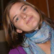 Caiti User Profile