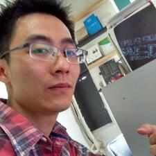 Профиль пользователя Jiusan