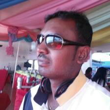 Профиль пользователя Balasubramanian