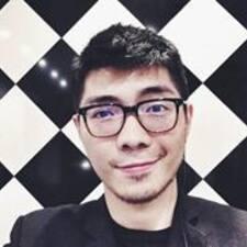 Profil utilisateur de 鴻源