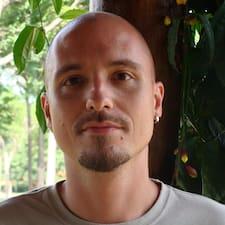 Marcelo Eduardo User Profile
