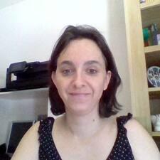 Profilo utente di Maryline