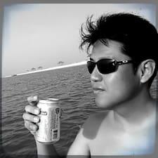 Nutzerprofil von Satoshi