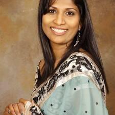 Awanthi User Profile