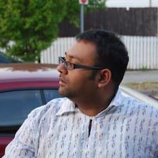 Profil utilisateur de Mostafiz