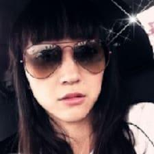 Ziyu User Profile