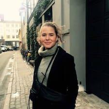 Kristin David-Andersen User Profile