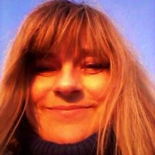 Anne Mette - Uživatelský profil