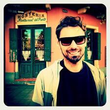Nutzerprofil von Matteo