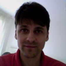 Profil utilisateur de Giorgio Davide