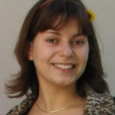 Ksyusha User Profile