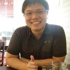Zhangqin Xavier felhasználói profilja