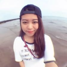 Chia-Chi User Profile