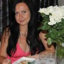 Viktoriia的用户个人资料