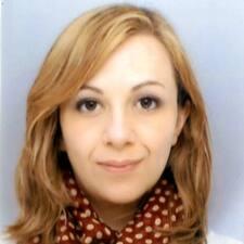 Profil utilisateur de Tyana