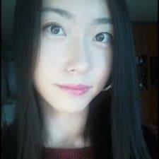Profil korisnika Eun Sol
