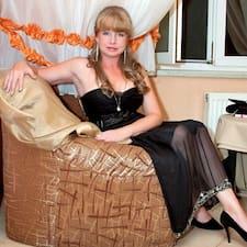 Profil korisnika Svetlana