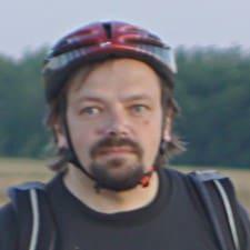 Mikhail Brukerprofil