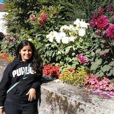 Mariheida User Profile