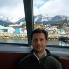 Profil korisnika Luiz Ricardo Borges De