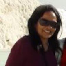 Geetha User Profile