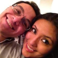 โพรไฟล์ผู้ใช้ Gabriela & Enrique