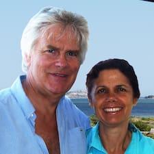 Profil utilisateur de Myriam And Peter