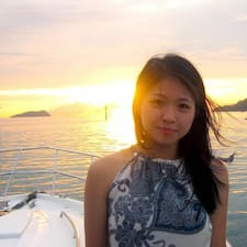 Profil utilisateur de Jun Chin