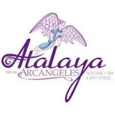 Профиль пользователя Atalaya