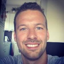 Profil Pengguna Maarten