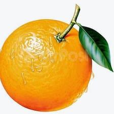 Naranja es el anfitrión.
