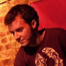 โพรไฟล์ผู้ใช้ Jean-Baptiste