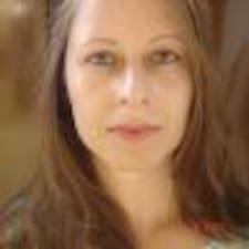 Профиль пользователя Valéria Cristina